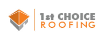 Website for 1st Choice Roofing